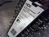 HDX Combination Tool Set 101 PIECE COMBINATION TOOL SET